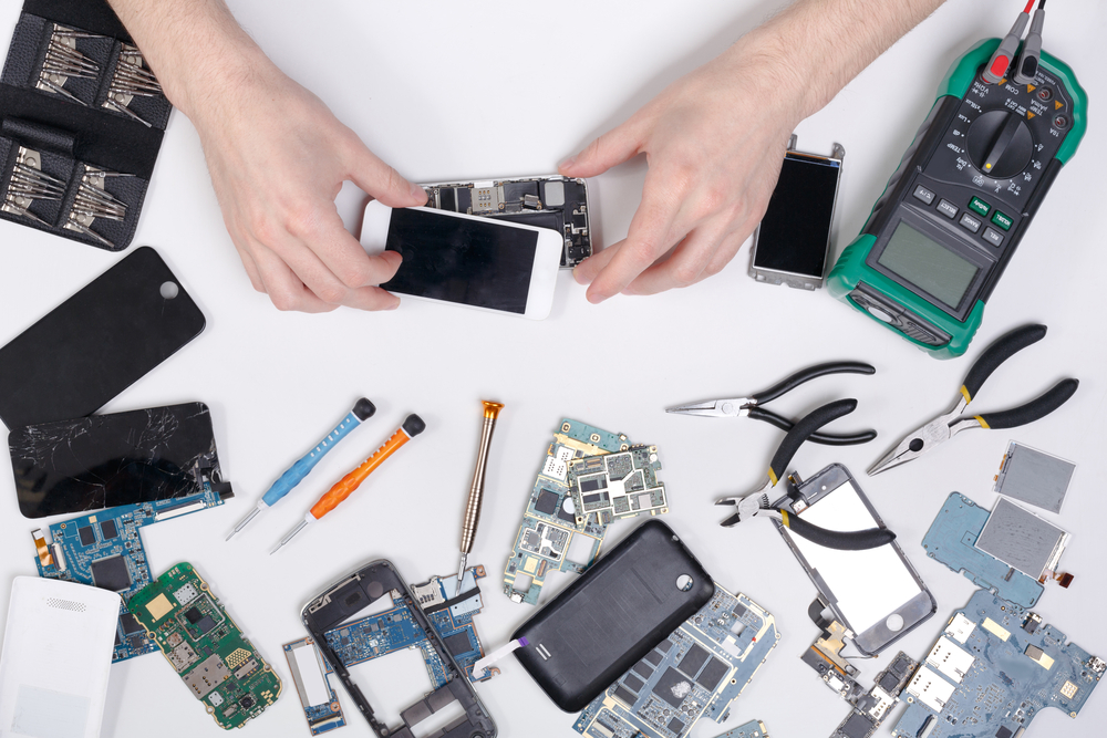 3 Things to Know About Smartphone or Tablet Repairs
