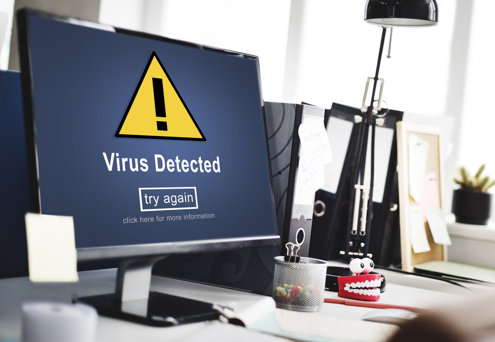 How to Detect Signs of a Virus on Your Computer