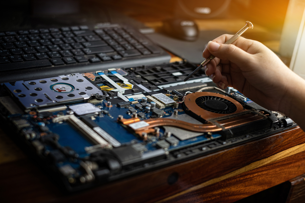 Reliable Laptop Repairs in Northern Utah