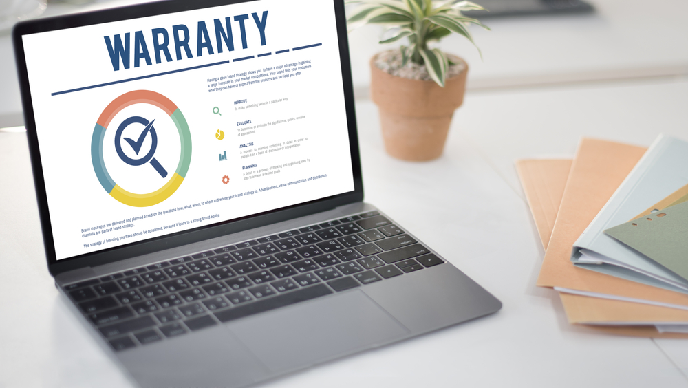 What Your PC Warranty Should Cover